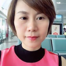 清雅 felhasználói profilja