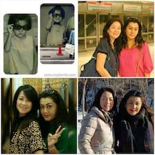 Sita felhasználói profilja