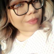 Joselyn User Profile