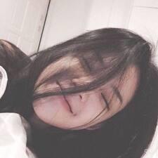 Profil utilisateur de 淳蕾