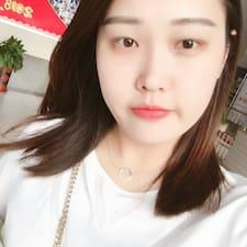Profil utilisateur de 瞳