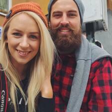 Clare & Simon