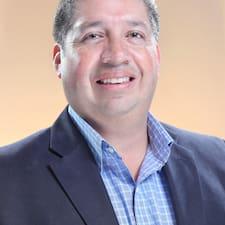 Gerry Brugerprofil