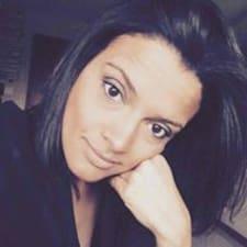 Profil utilisateur de Rafaelle