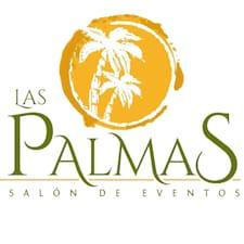 Las Palmas felhasználói profilja