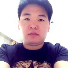 Perfil do utilizador de 宏伟