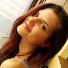 Deya User Profile