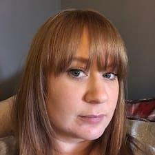 Profil Pengguna Lyndsey