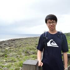 Профиль пользователя 嘉豪