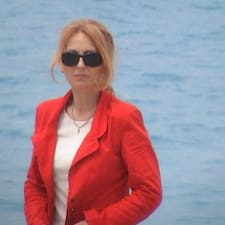 Profil Pengguna Dragana