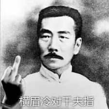 Användarprofil för 彦祖