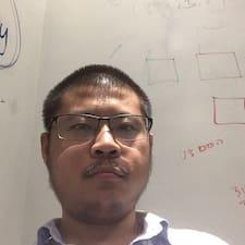 Profilo utente di M