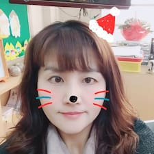 Profil utilisateur de Miyeon