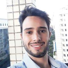 Profil utilisateur de Fabio De Lucas