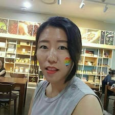 Perfil do utilizador de Jiyeon