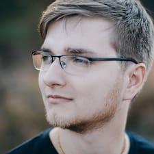 Zacharias Kullanıcı Profili