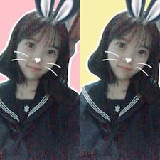 Lilyan User Profile
