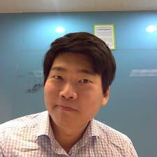 Seounghyeon User Profile