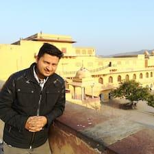 Deepak Kumar User Profile