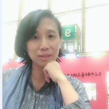Henkilön Xia käyttäjäprofiili
