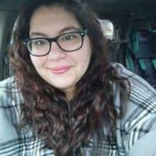 Nicolle felhasználói profilja