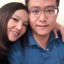 Perfil do utilizador de 洪伟