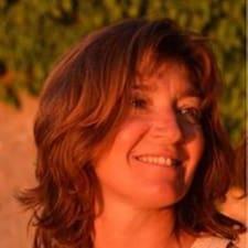 Profilo utente di Marie-Rachel