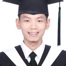 Chuan-Yu User Profile