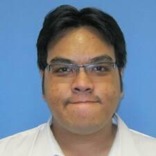 Aiman Rahimi felhasználói profilja