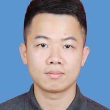 Профиль пользователя 庆宏