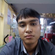 Tharawit User Profile