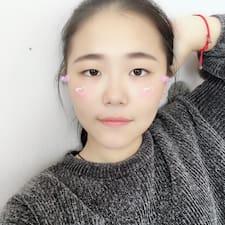 Профиль пользователя 梦燕