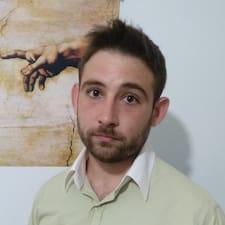 Profilo utente di Costas