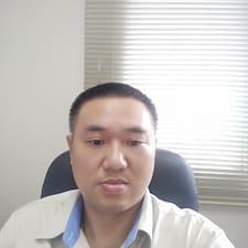 Nutzerprofil von 正卫