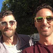 Profil korisnika Yoann & Markus