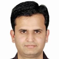 Pratap Kullanıcı Profili