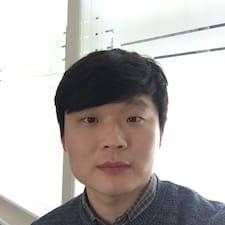 Profil Pengguna 승한