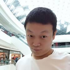 Användarprofil för 笑笙