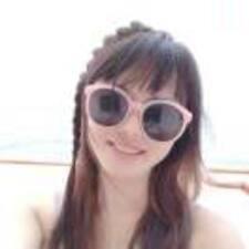 嫣竹 felhasználói profilja