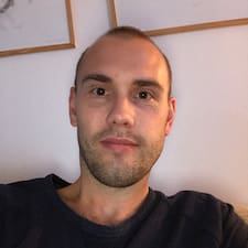 Profil korisnika Jacob Guldberg