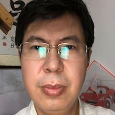 舫 User Profile