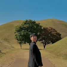 Taeyoon User Profile