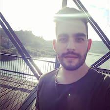 Profil utilisateur de Micael