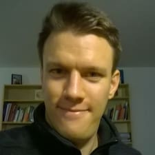 Profil korisnika Joachim