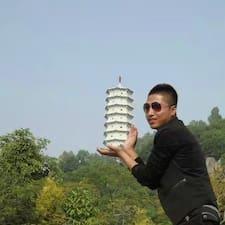 Profil Pengguna 陈云