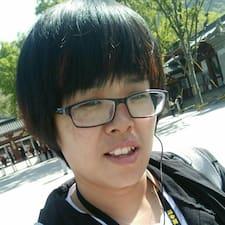 Henkilön 李春丽 käyttäjäprofiili
