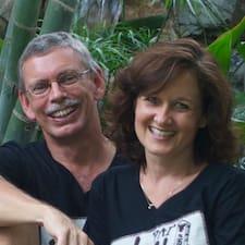 Alvin & Kristen User Profile