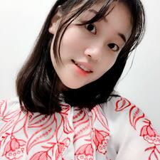 晓佳 felhasználói profilja