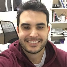 Felipe Toscano - Profil Użytkownika