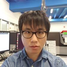 Profil utilisateur de Dominic Man Ching